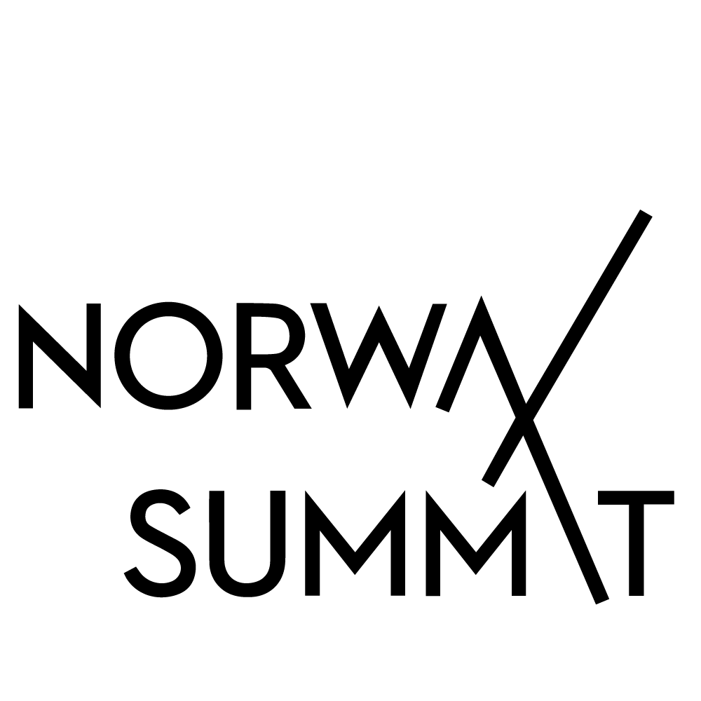 Egen direktesending Norway Summit